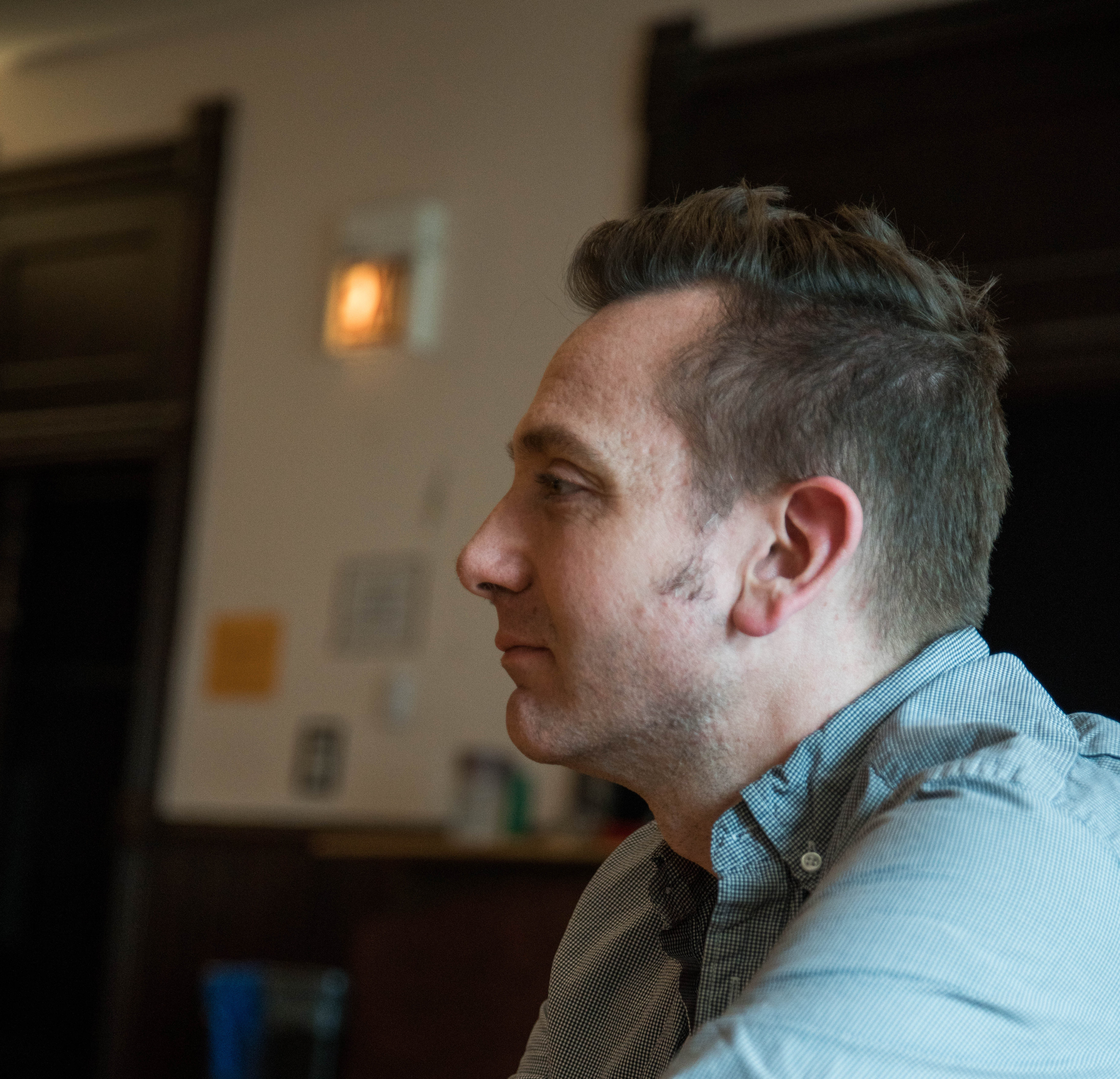 Jonathan Berry—The Epitome of a Chicago Director