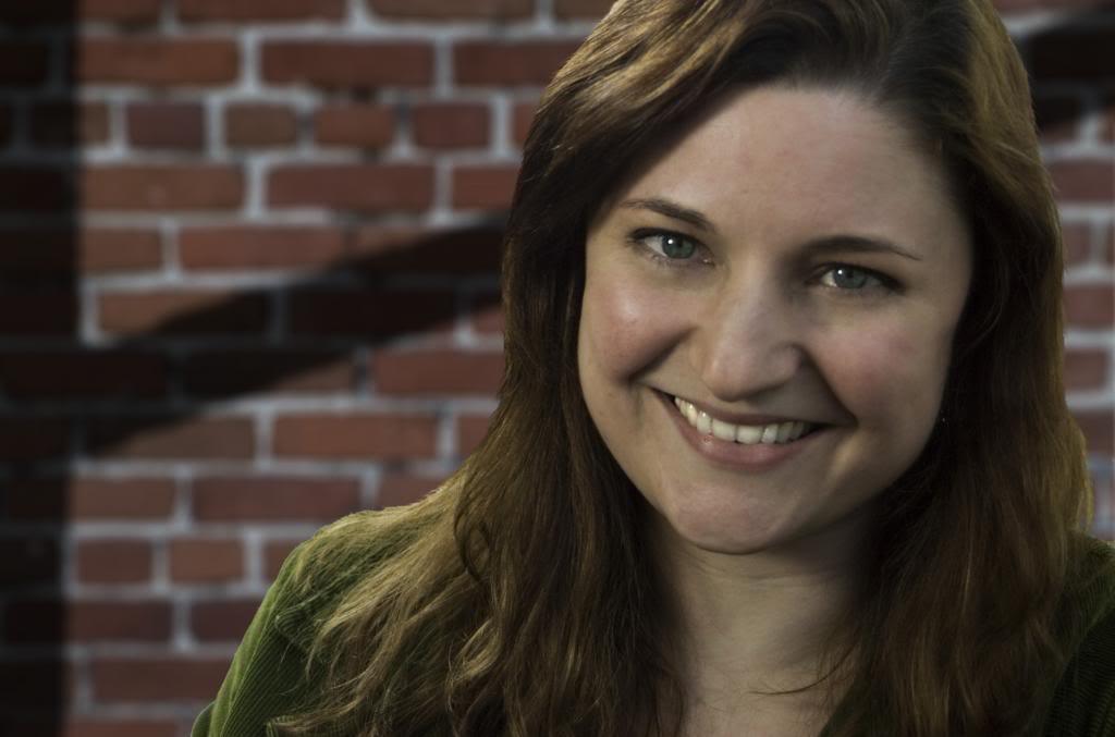 Jacqueline Stone and the Future of Emerald City Theatre