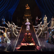 'THE KING AND I' Tour Will Play 4 Weeks at Oriental