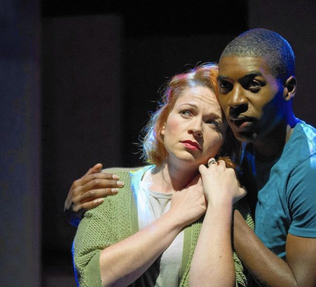 Powerhouse Voices Shake the Foundation in BoHo's NEXT TO NORMAL