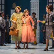Goodman Adds Eight More WONDERFUL TOWN Performances