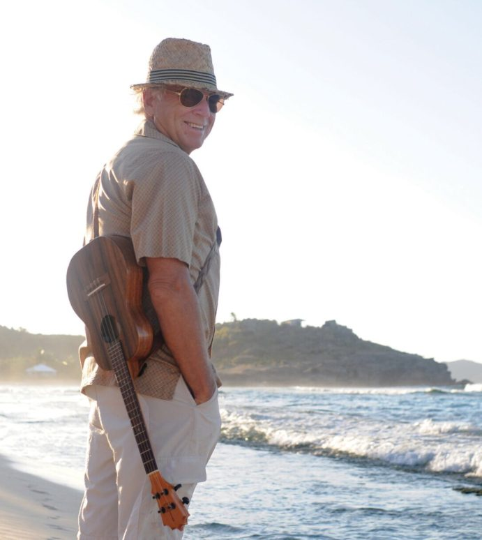 Jimmy Buffet Musical Will Play Chicago Pre-Broadway