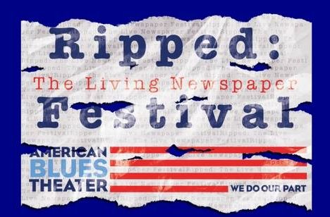 American Blues Announces 2017 RIPPED Festival Line-Up