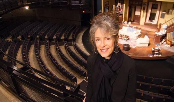 Martha Lavey, 1957 – 2017