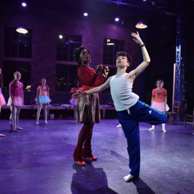 Review: Billy Elliot at Porchlight Music Theatre