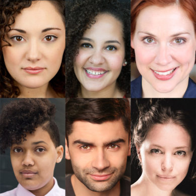 Cast and Creative Team Set for FEAR AND MISERY OF THE THIRD REICH