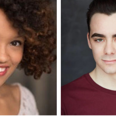 Exit 63 Productions Announces TREEFALL Cast and Design Team