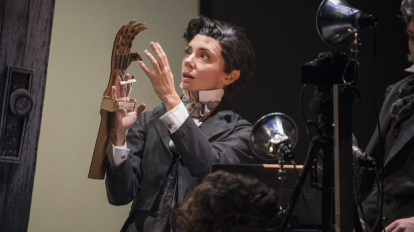Review | FRANKENSTEIN at Court Theatre