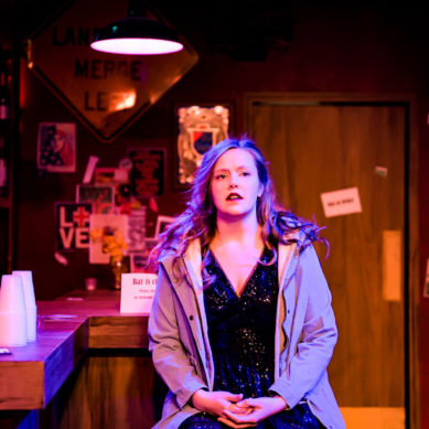 Review | WIFE MATERIAL at Underscore Theatre Company