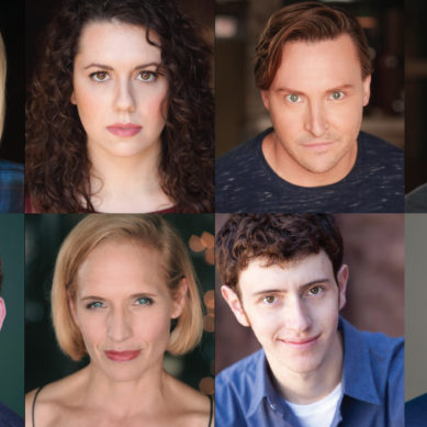 Metropolis Has Its THE MOUSETRAP Cast and Creatives