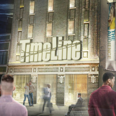 TimeLine Closes on New Uptown Facility