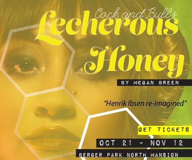 Lecherous Honey Ad