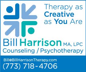 Bill Harrison 1