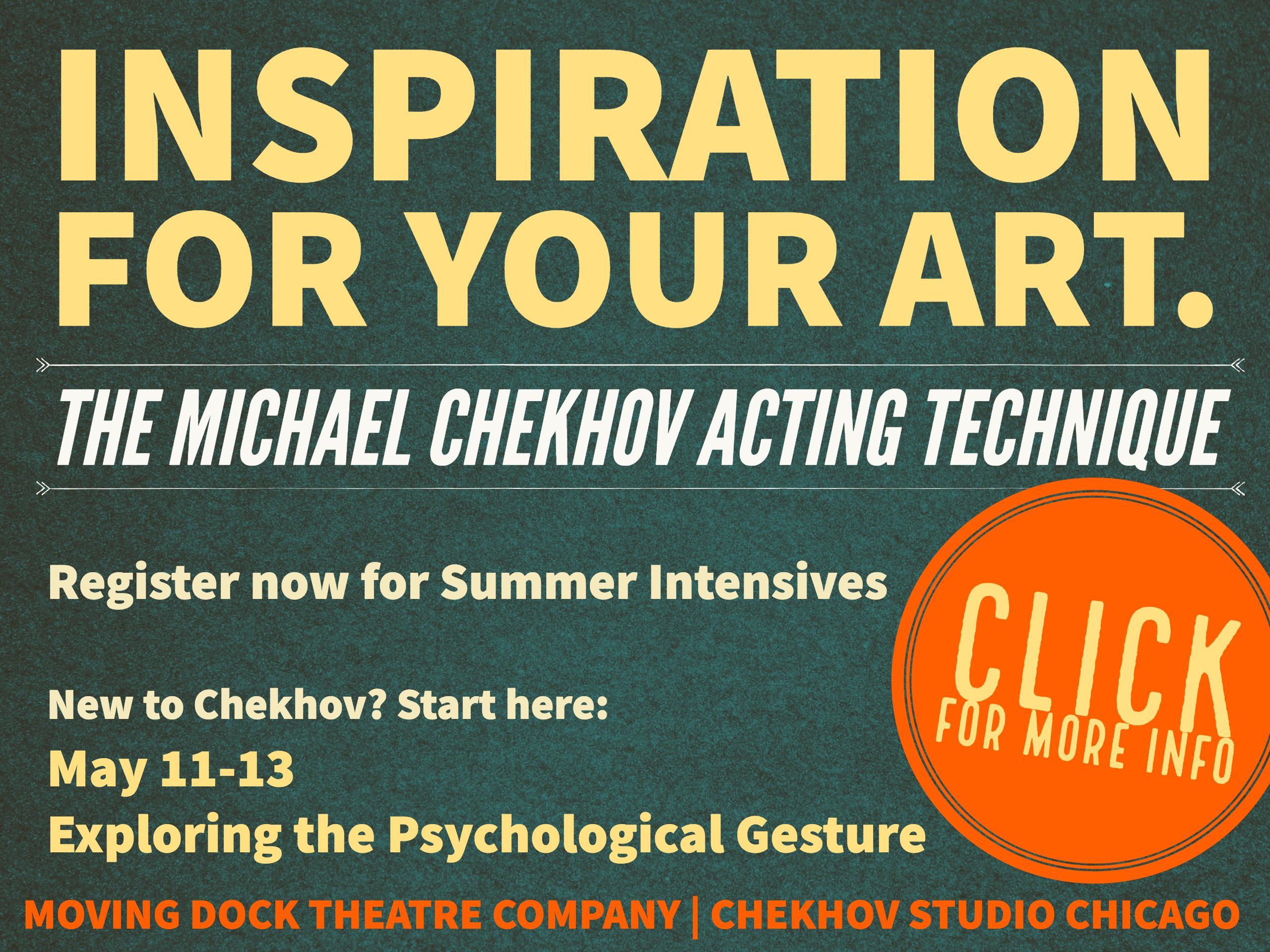 Chekov Studio Chicago