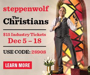 Steppenwolf CHRISTIANS