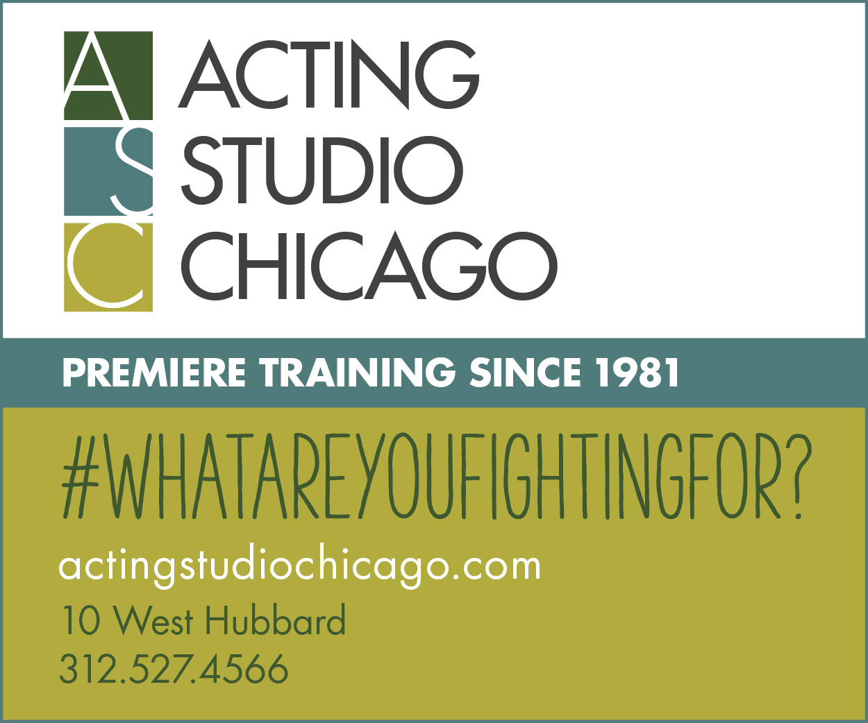 Acting Studio Chicago